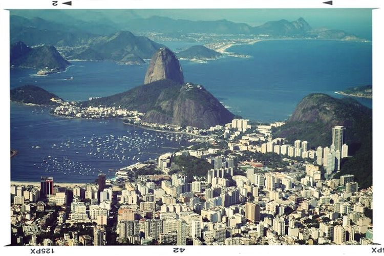Pãodeaçucar Corcovado GetYourGuide Cityscapes