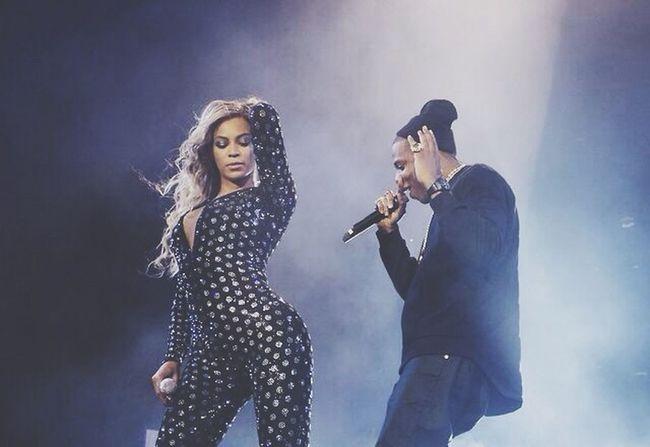 Beyonce Jay-Z  Fashion
