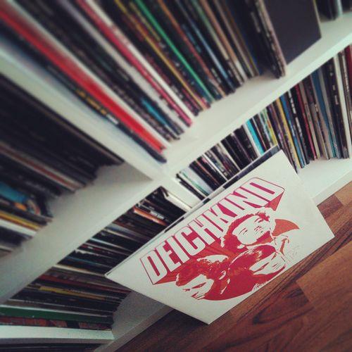 Alte Klassiker hören... Bitteziehensiedurch Deichkind Vinyl