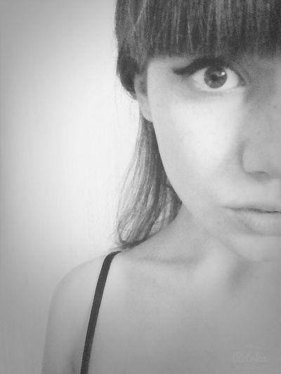 Selfie People Model Smile ✌