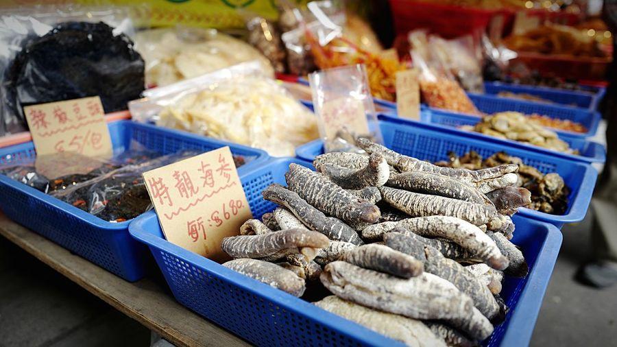 Local Sea Food at Tai O HongKong Discoverhongkong Leicaq Leica Hello World Walking Around Seafoods Market EyeEmbestshots EyeEmBestEdits EyeEm Gallery EyeEm Nature Lover