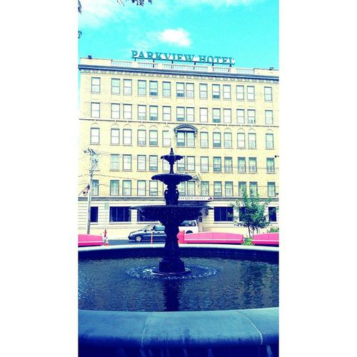 Syracuseny Forman Park At The Park Water Fountains Hotels