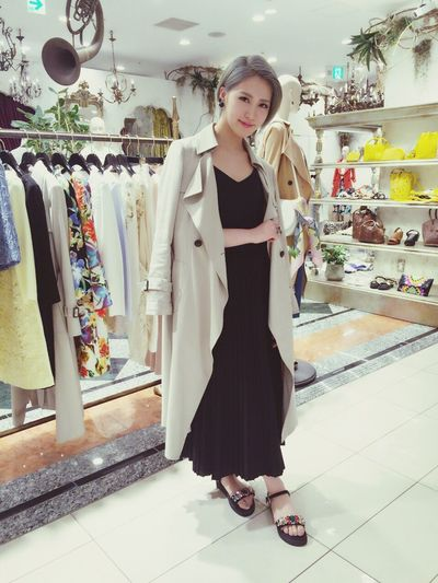 Outfit コーディネート 会社の2月のコーディネート賞get Check This Out Hanging Out Enjoying Life Me 顔丸くね?