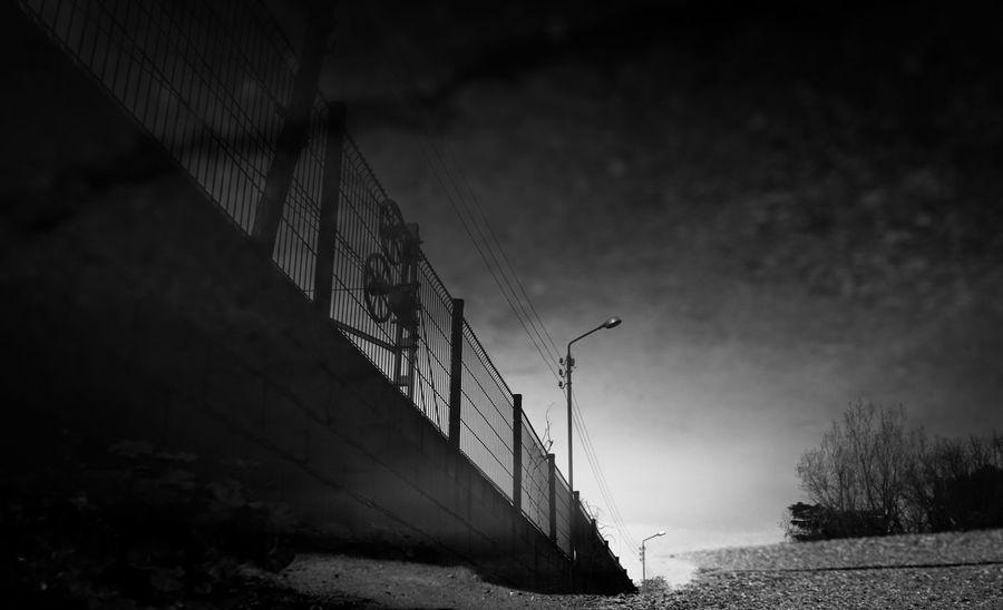 Eye4photography Streetphotography On The Road Blackandwhite