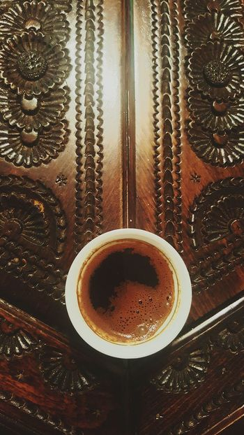 Bosnian coffee ☕☕ Drink Coffee - Drink Coffee Cup Food And Drink Cup Refreshment No People Close-up Indoors  Freshness Mocha Day Bosnian  Traditional Coffee