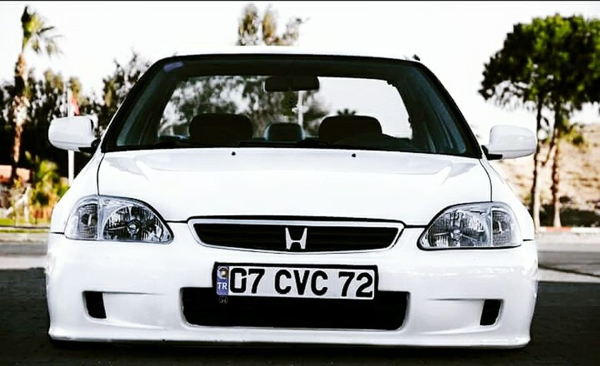 Honda Civic Hondasociety HondaLove My_yatagan_42@hotmail.com