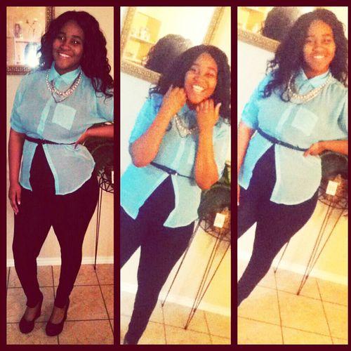 Last night.!