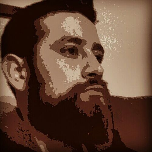 Self Portrait Portrait Beard I Like Having A Beard Get Close DOPE Beardgang Beardedswag