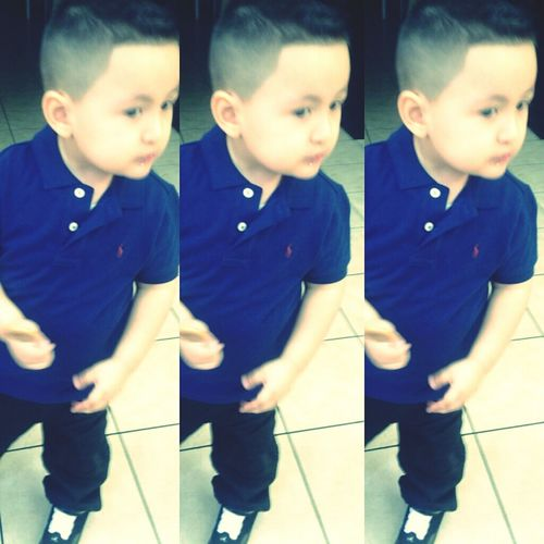 Love My Nephew
