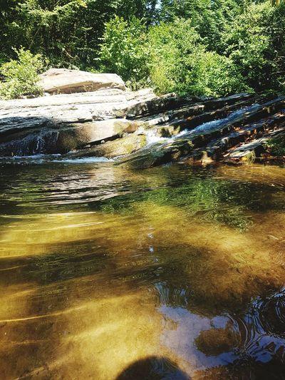 Water Oil Spill