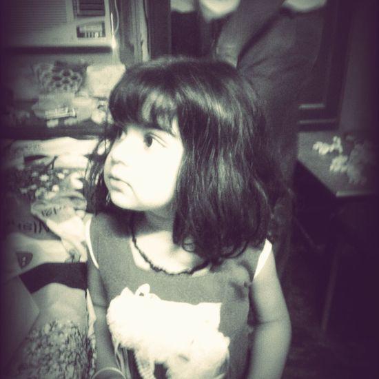 Little Angels Everyday Emotion Everyday Emotions First Eyeem Photo Girl Power
