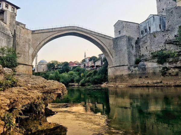Old Bridge Mostar Mostar