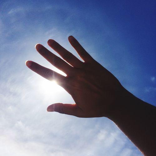 Hand Manos