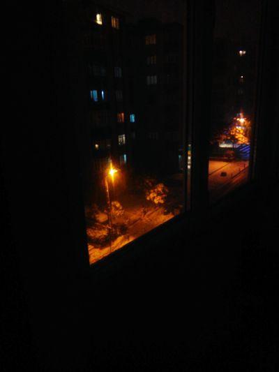 Iatanbul Snow ❄