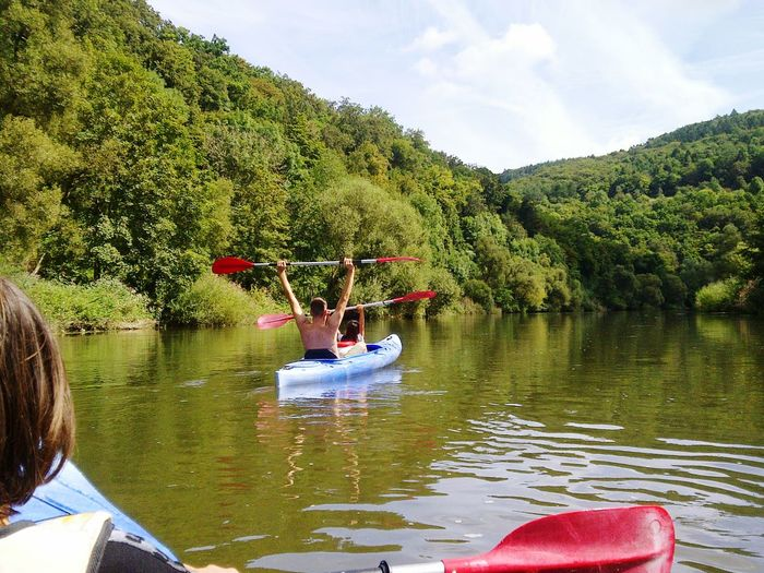 Feel The Journey The Hérault River Showcase June