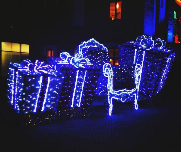 Gifts ❤ Prezenty Xmasshow Christmas Lights Krakow Krakow Galosikphotigraphere GalosikFotografę