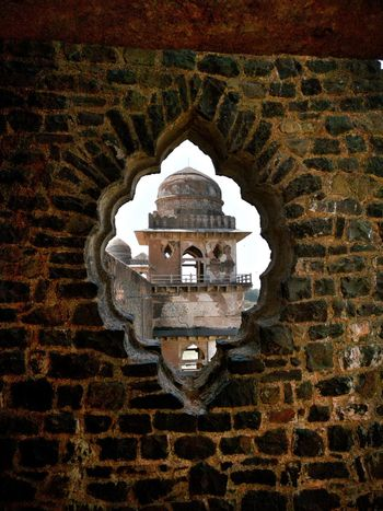 Architecture Dome Cultures Travel Destinations History India Travel Historical Place Mobile Photography Jahajmahal