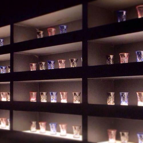 Tokyo Glass Art Glasses Japan