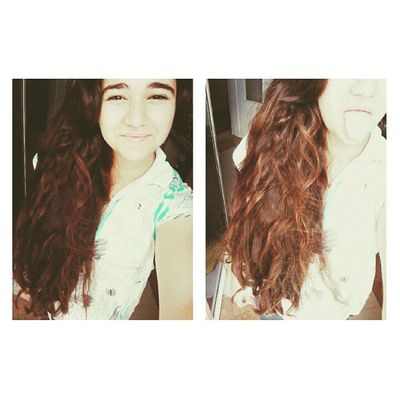 رمضانكم مبروك Good Hair Day 👅❤❤✌