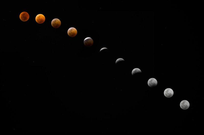 The lunar