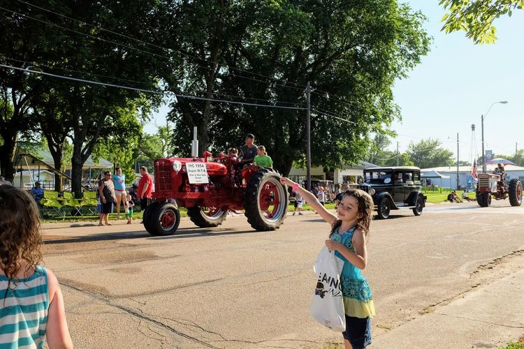Old Settlers Picnic - Village of Western, Nebraska July 21, 2018 Always Making Photographs Americans Camera Work Community Event Getty Images Photo Essay Rural America Village Of Western, Nebraska Visual Journal Watching A Parade Antique Tractor Eye For Photography Fujifilm_xseries Long Form Storytelling My Neighborhood Old Settlers Picnic Old Settlers Picnic 2018 Parade Photo Diary S.ramos July 2018 Small Town Stories Summer