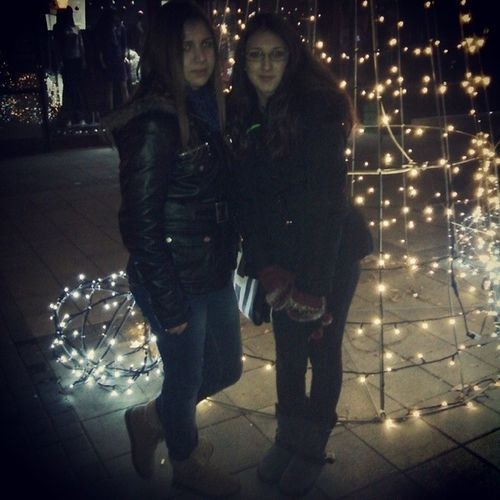 Saskica Dupe_moje Best_friend New_year love you ♡