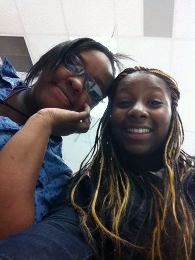 Me And Keyerra