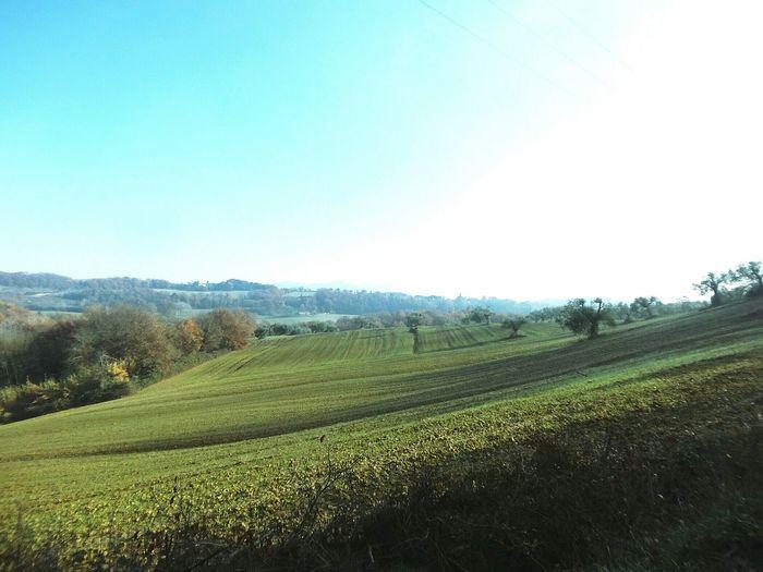 Esanatoglia Marche Marchetourism Landscape Landscape_photography Fine Art Photography Marche Region