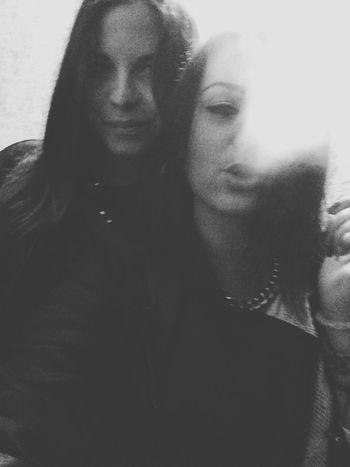 ? Smoke