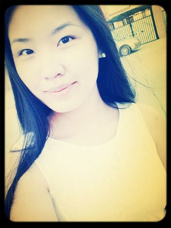 happy?✌