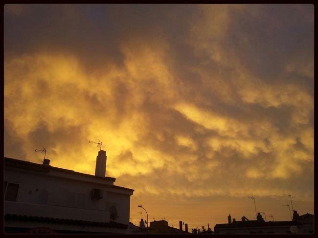 Sin filtros Nice Atmosphere
