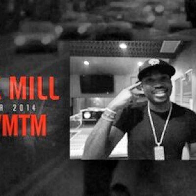 @meekmill DWMTM