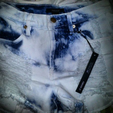 Short Forever21 Love Gif perfect happy instalgirl instacool