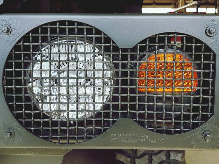 Swat S.W.A.T. Tactical Tactical Vehicle Vehicle Headlights Grille Metal Grate Heat - Temperature Close-up Grate Hexagon Bumper Honeycomb Seamless Pattern Geometric Shape Square Shape Grid Wire Mesh
