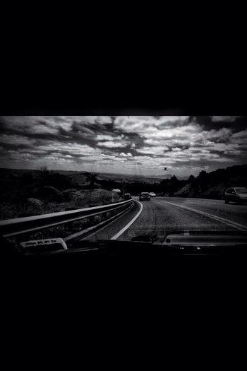 Somewhere between Hamilton and Tauranga on the Kaimai's mountain range New Zealand First Eyeem Photo