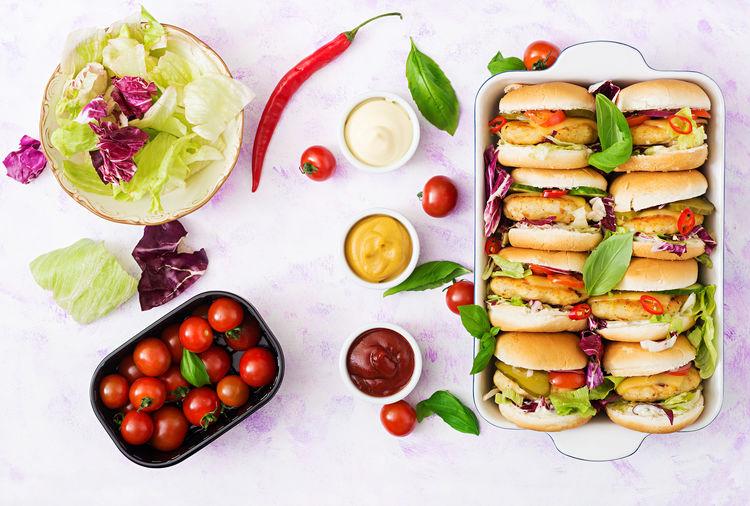 Diet Dish Food