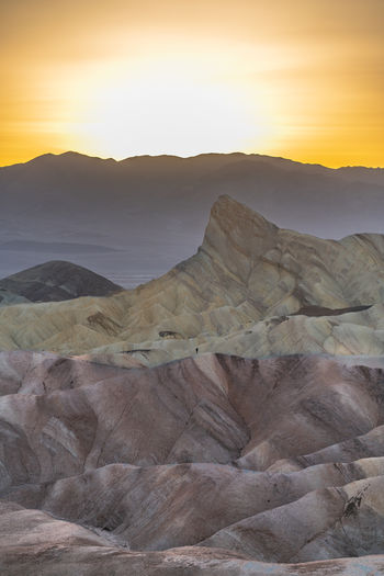 Arid Climate Beauty In Nature Climate Desert Environment Eroded Idyllic Land Landscape Mountain Mountain Range Nature No People Non-urban Scene Outdoors Physical Geography Rock Rock - Object Scenics - Nature Sky Solid Sunset Tranquil Scene Tranquility Summer Exploratorium