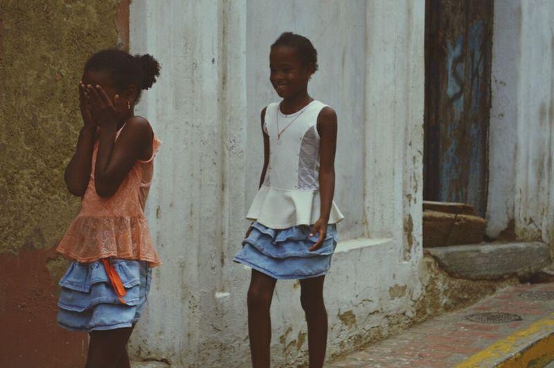 Gente de La Guaira