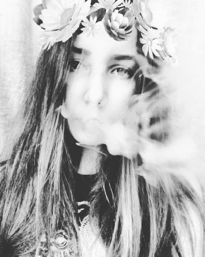 Smoke Somegirls