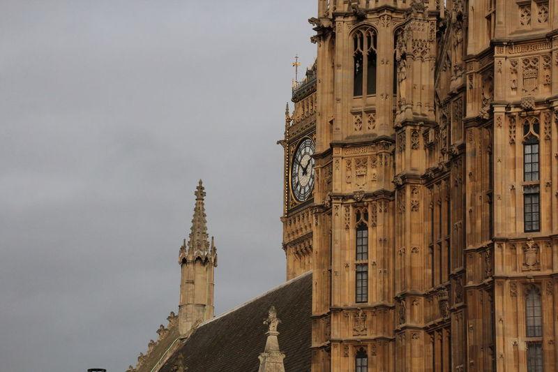 Big Ben London LONDON❤