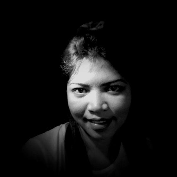 Sister People Portrait Blackandwhite Black & White Thailand Thaigirl Nakhon Si Thammarat