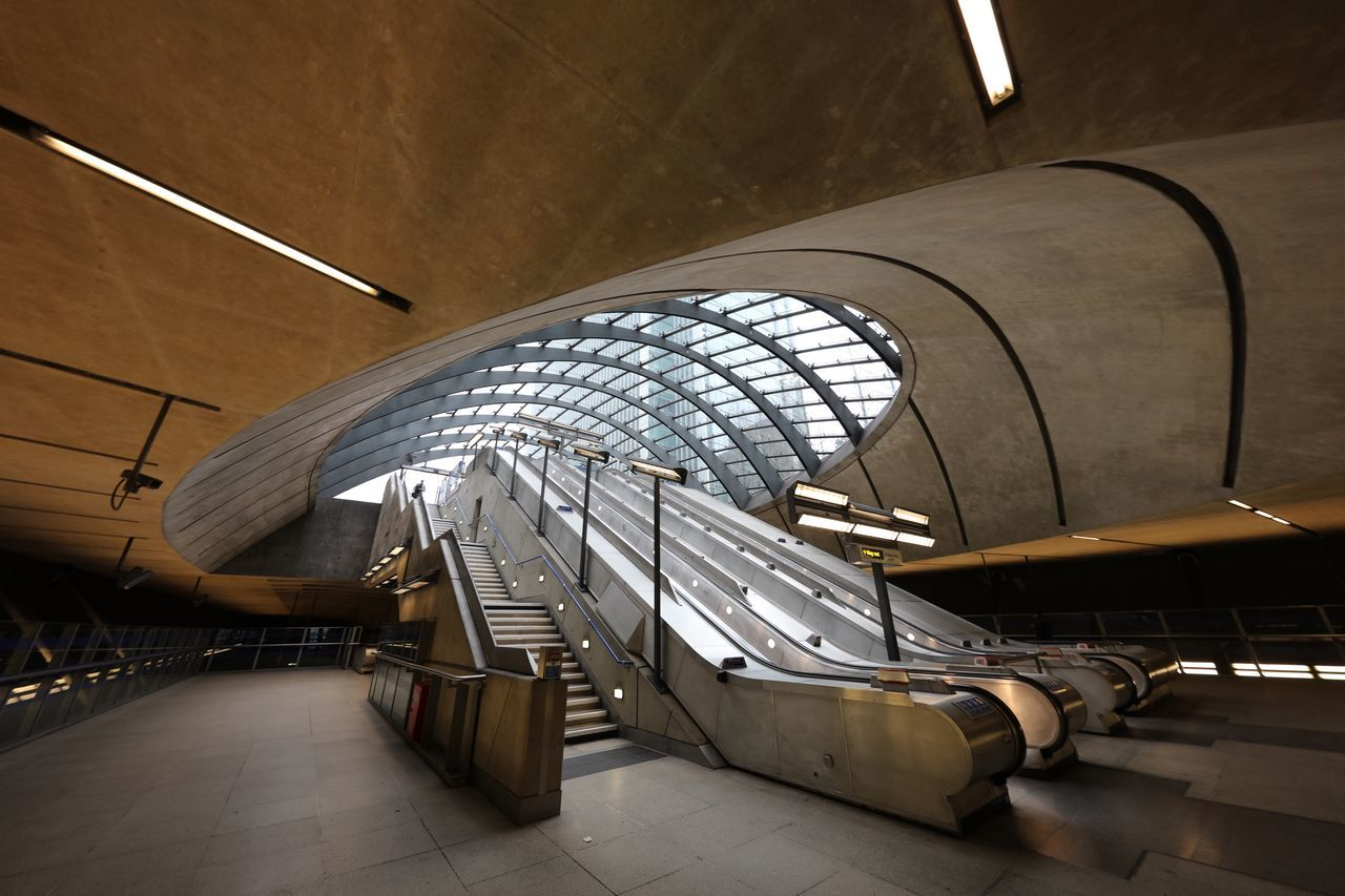 architecture, built structure, indoors, no people, travel destinations, modern, illuminated, day