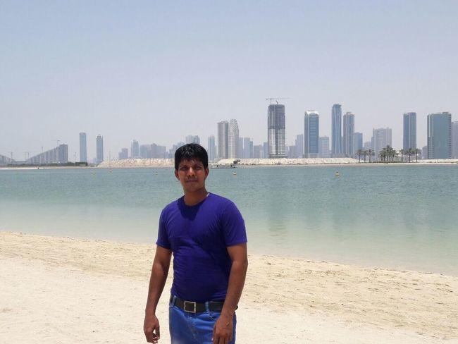 Dubai First Eyeem Photo