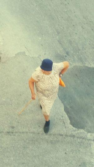 Super granny!!!