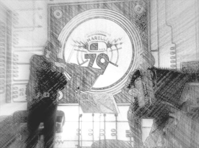WhiteCollection LiveMusic Blackandwhite