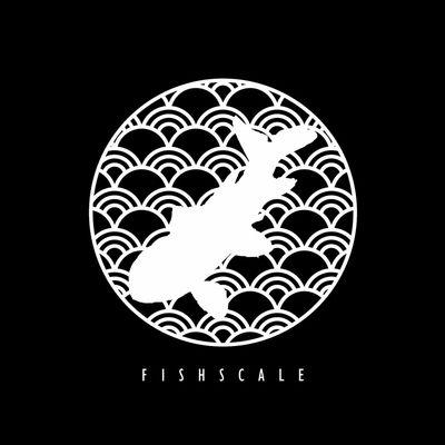 FISHSCALE AlbumArt Coverart