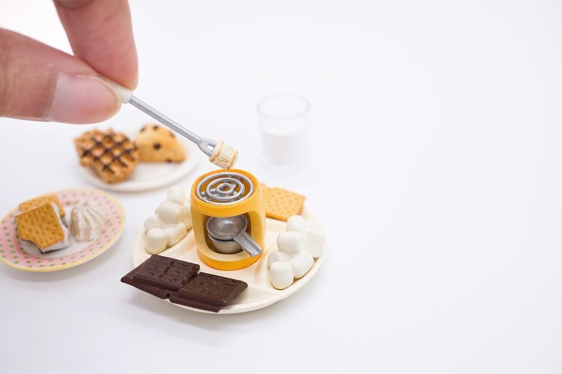 S'more Time!