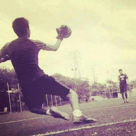 Soccer<3 Portero *-*