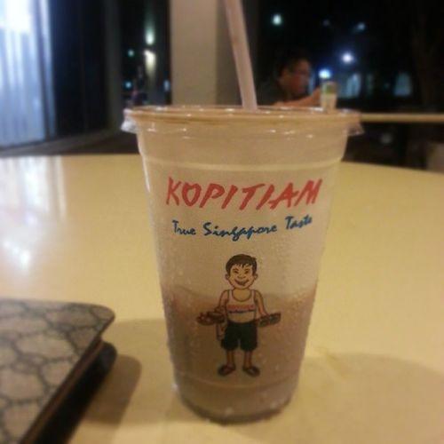 Singapore Hougang Bored Homesick  Aku dah bosan kat sini ;( Bile boleh balik woii..huhu!