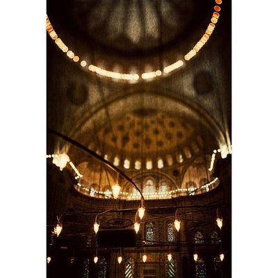#istanbul #turquie #turkey #tilt #tiltandshift #mosquéebleue #bluemosque #sultanahmed